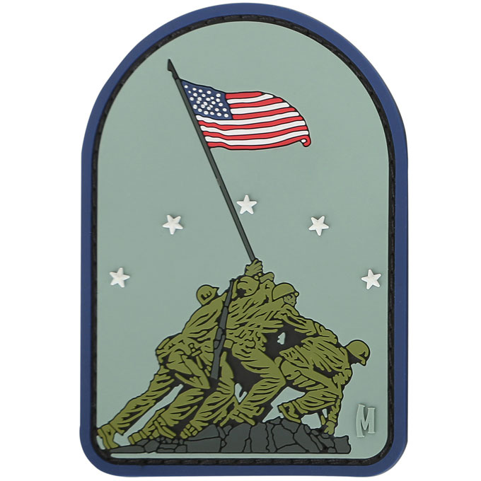Iwo Jima Patch