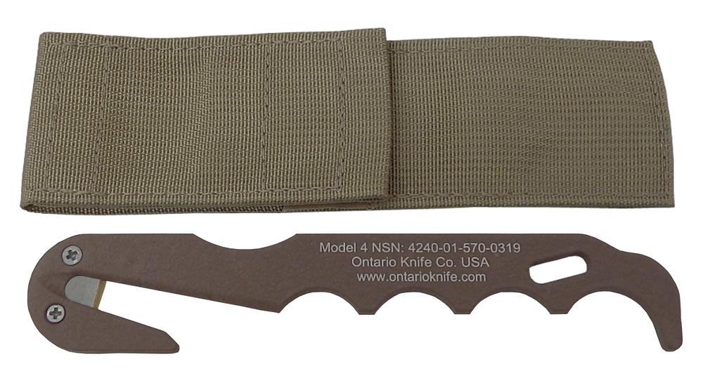 Model 4 Strap Cutter