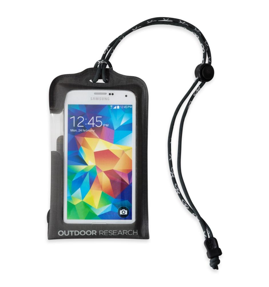 Sensor Dry Pocket™