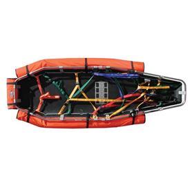 Cascade Litter Flotation System