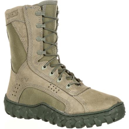 S2V Tactical Military Boot