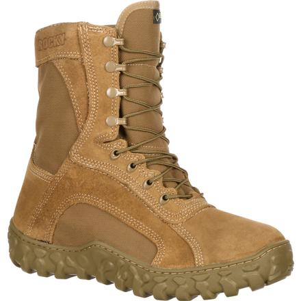 S2 Gore-Tex® Waterproof Insulated Tactical Military Boot