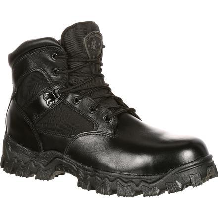Alphaforce Waterproof Duty Boot