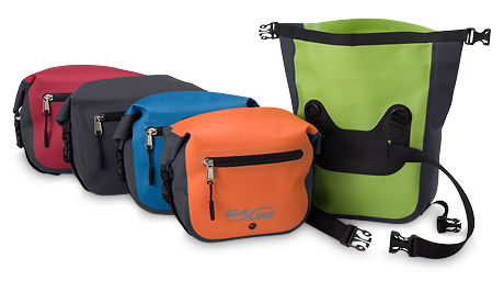 Seal Pak® Waterproof Hip Pack