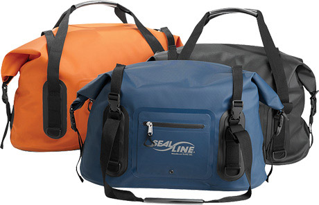 Widemouth™ Waterproof Duffle
