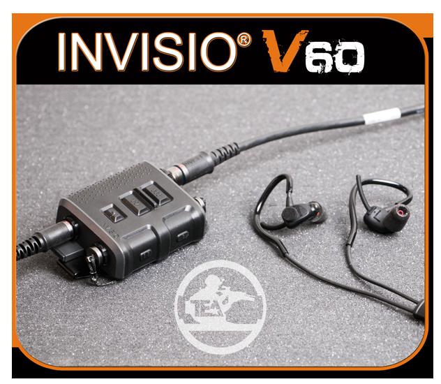 INVISIO® V60