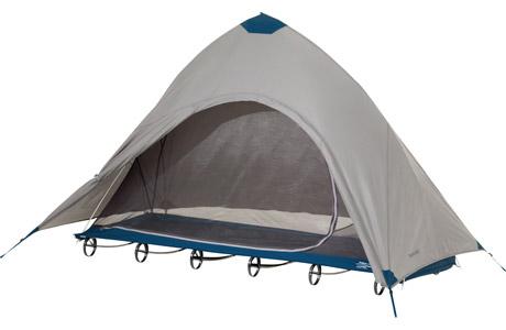 LuxuryLite Cot Tent