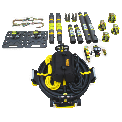 Rapid Extrication Kit