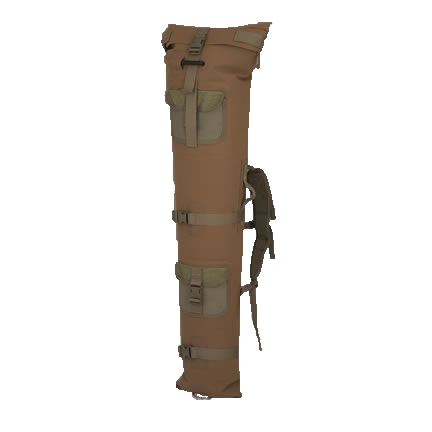 Long Gun Weapons Bag