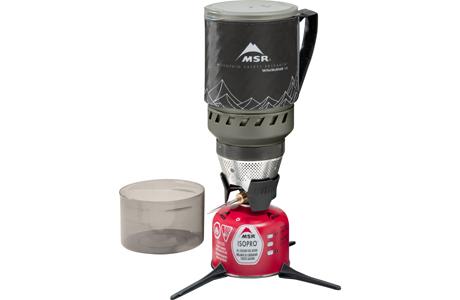 WindBurner™ Stove System