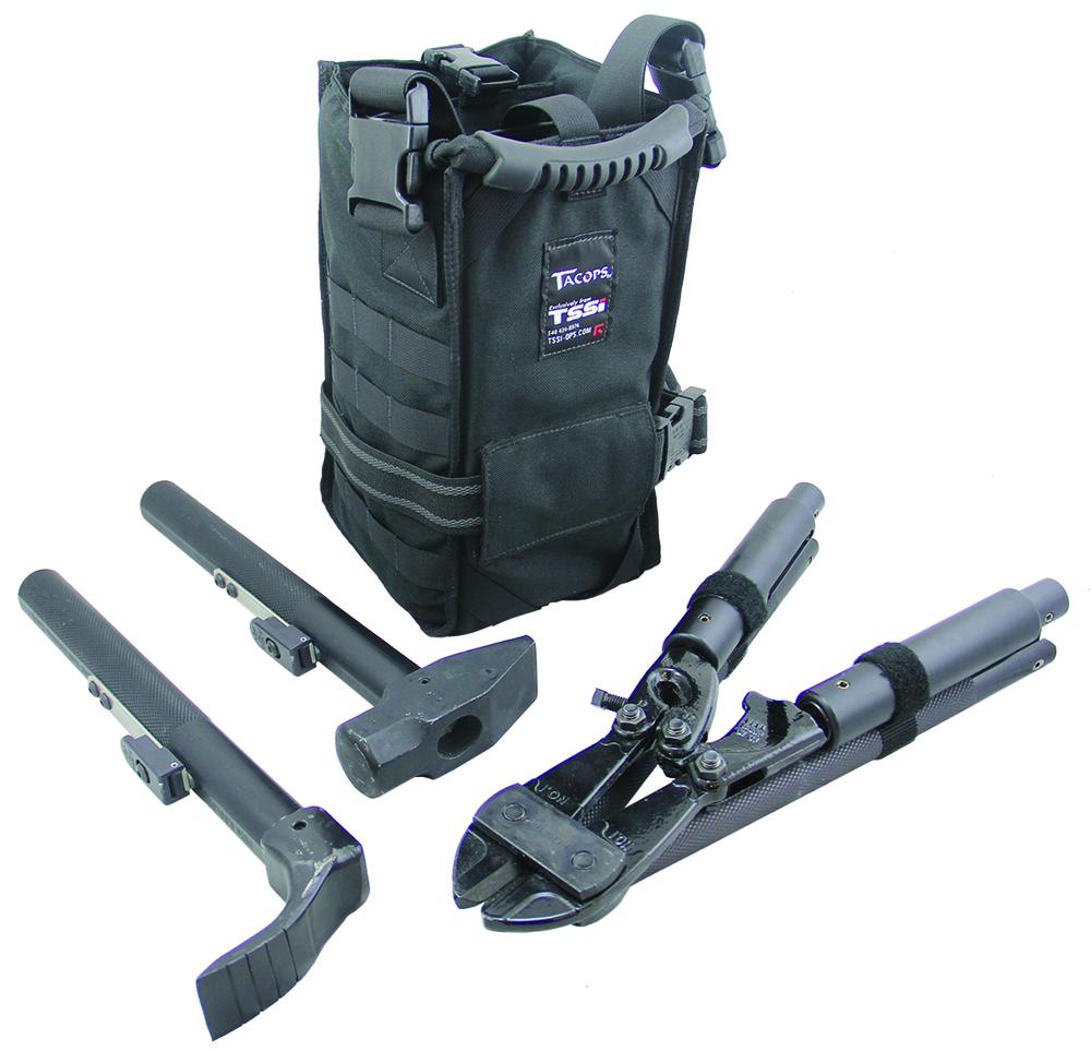 TACOPS® Active Response Breachers Kit