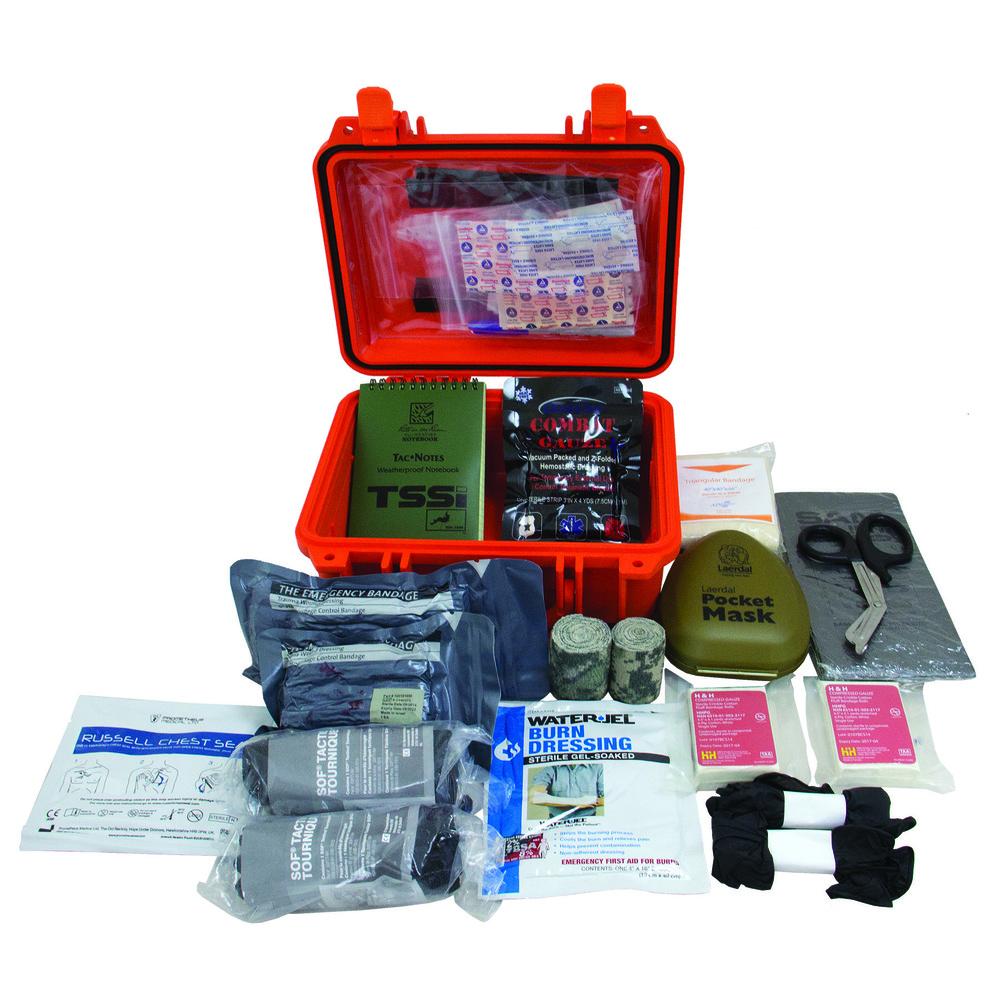 TACOPS® Range First Aid Kit