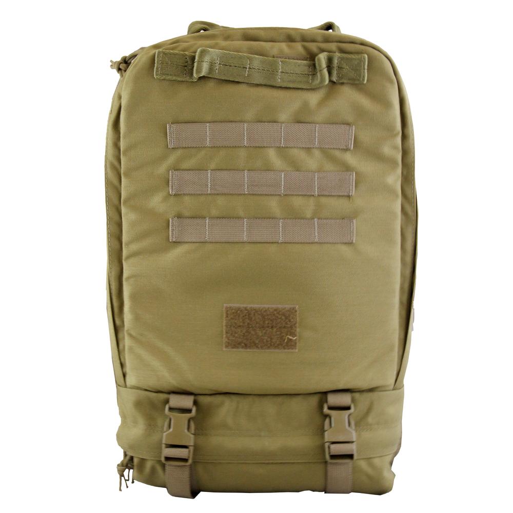 TACOPS® M-9 Assault Medical Backpack