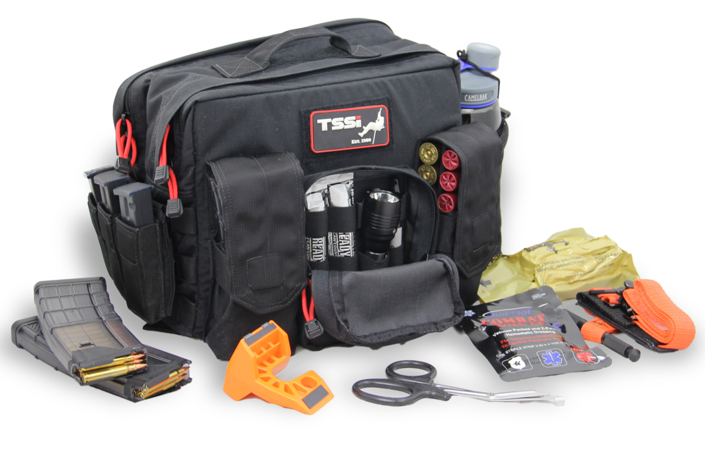 TACOPS® Active Response Bag