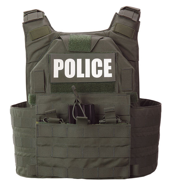 Advanced Plate Carrier (APC)