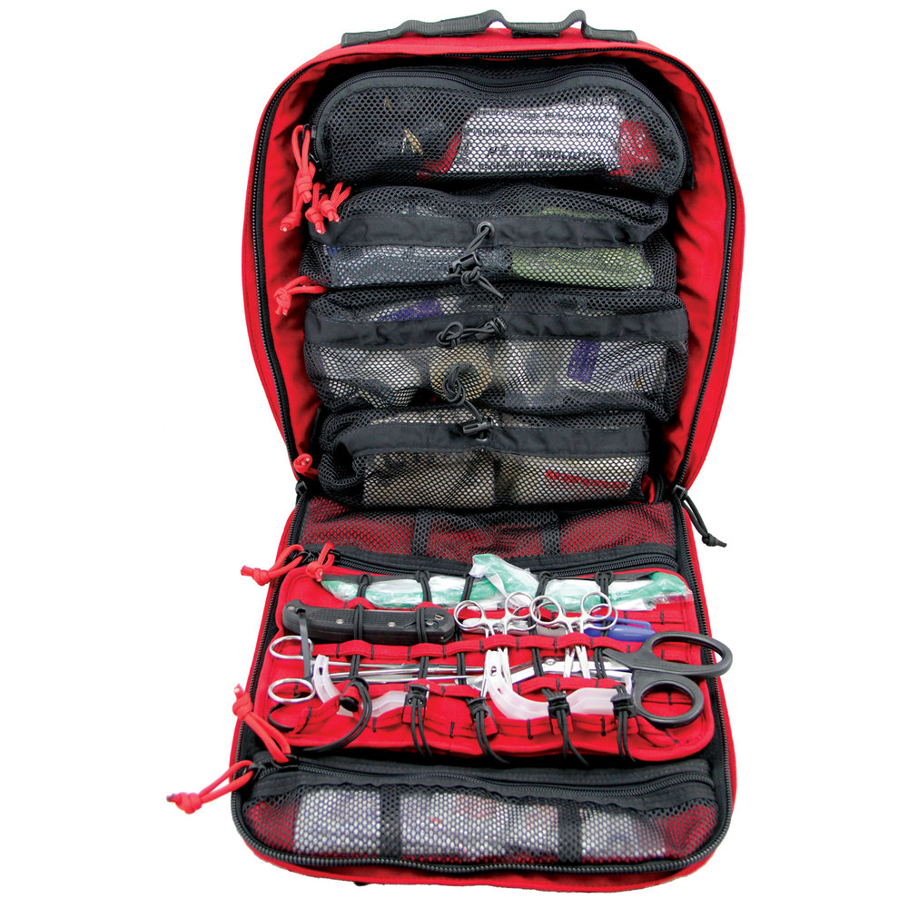 Tacops M 9 Assault Medical Backpack Only Tssi