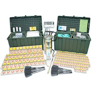 Field Sanitation Kit