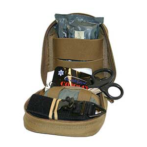 Individual Officer Trauma Kit