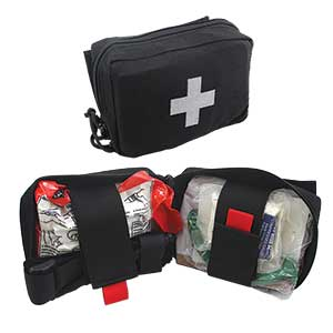 Multi-Platform Medical Pouch