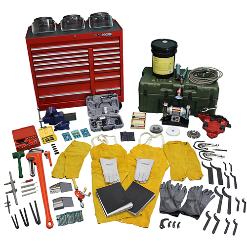 EOD Disassembly Kit