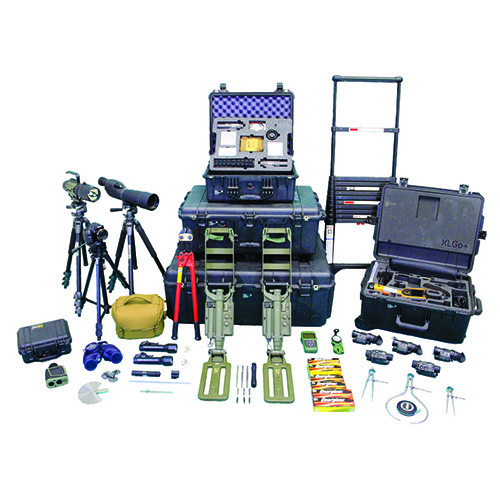 EOD Search Kit
