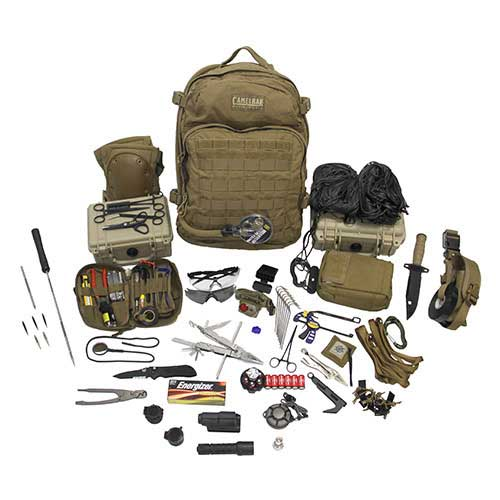 EOD Technician Kit