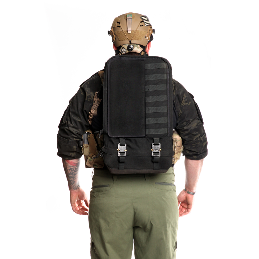Spo Tssi Almost Tactical Swat The Elabs Is A Low Profile Long Duration Respiratory Protection System Suitable For Both Combat And Confined Space Hazardous Environment Operations