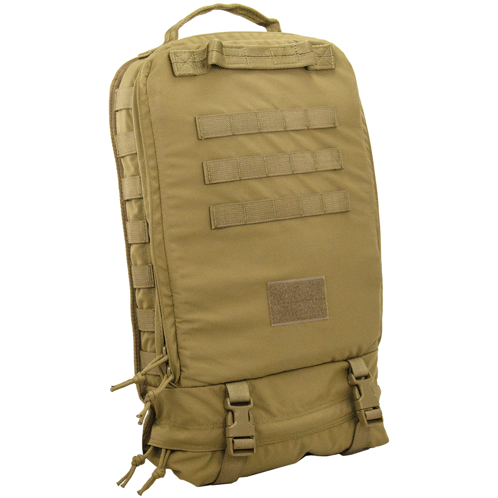 4b82deb06ce2 TACOPS™ M-9 Assault Medical Backpack Only — TSSi