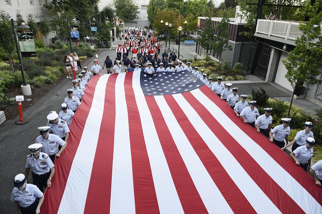 DoD photo by Petty Officer 3rd Class Jordan Akiyama via  Flickr .