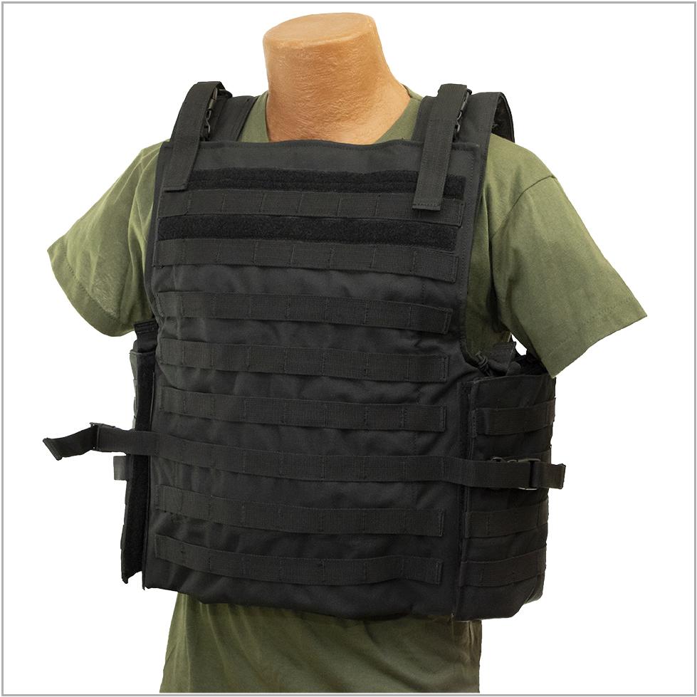 Condor MPC Plate Carrier Vest — TSSi 268e80c74975