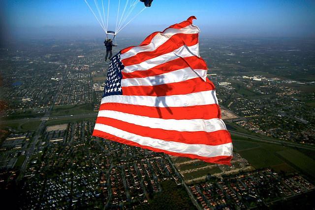 U.S. Navy photo by Jim Woods/Released via  Flickr