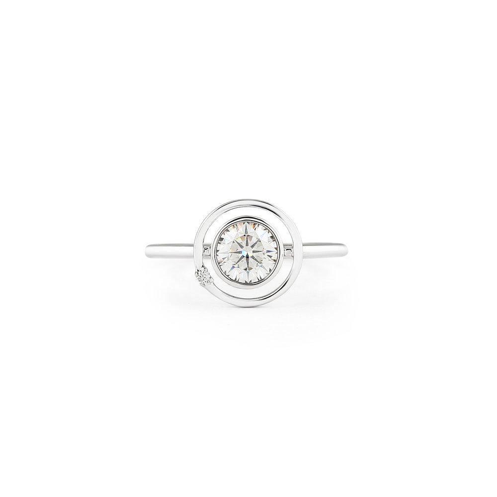 State-Property-Gravity-Achernar-Ring