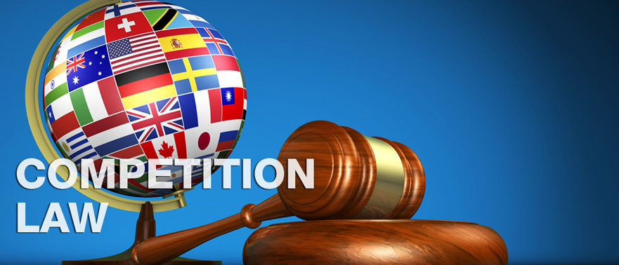 COMPETITION LAW COURSE