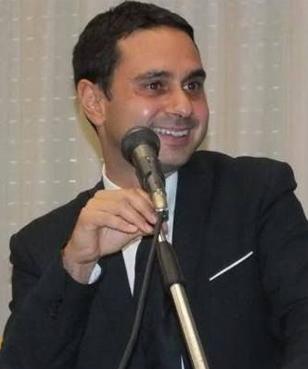 Paolo Zagami     View Bio >>>