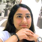Sibel M. Behzetoglu • BAU Istanbul