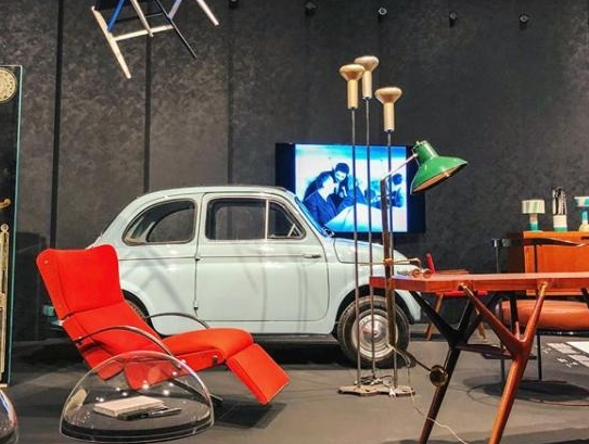 ITALIAN DESIGN - JULY 15 to JULY 27 / 42HKeywords: Art, Culture and Society, Italian Brands, Made in Italy brand- Evolution of the concept of Design and Applied ArtsSEE PROGRAM DETAILS