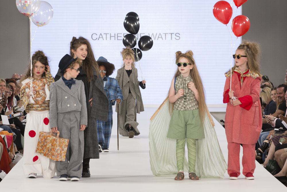 Fashion star winner prizes for kids