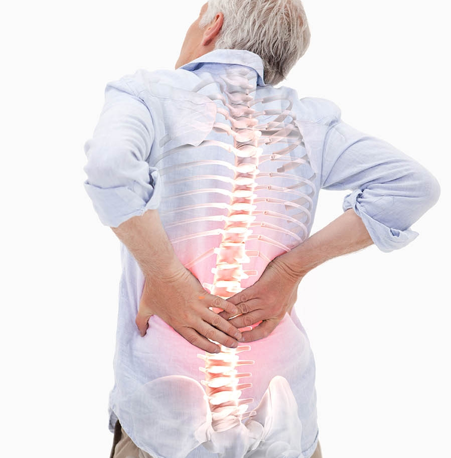 Active Spine & Sport Therapy carefully examines back pain and injury and personalizes every treatment plan.