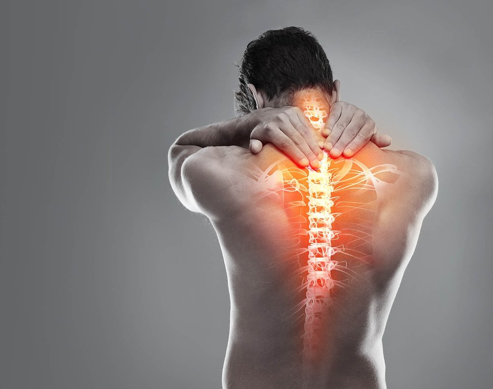 Active Spine & Sport Therapy carefully assesses and treats neck pain and injury with modalities focusing on the soft tissues.