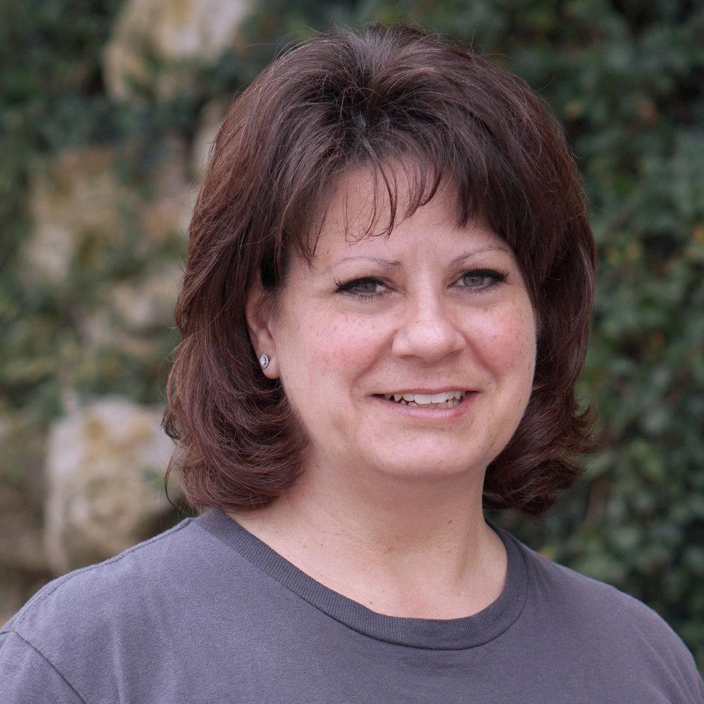 Kari McClellan