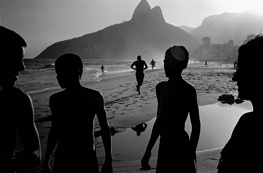 Marginal Brazil