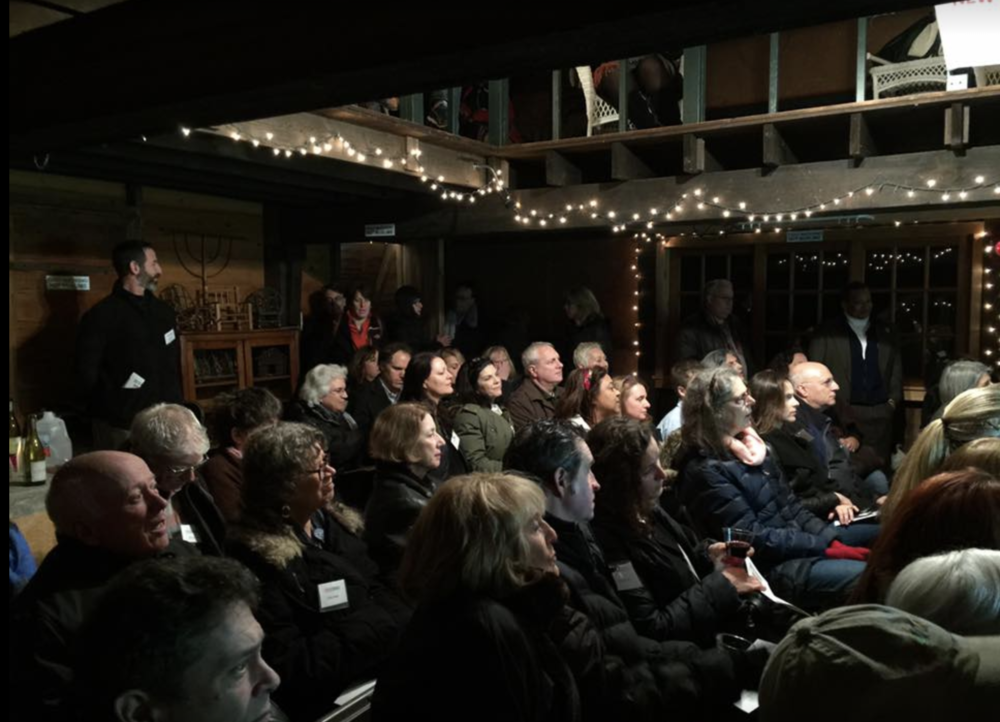 Pound Ridge Democratic Committee