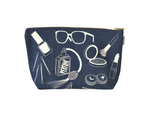 Makeup-Pouch-Denim-Front