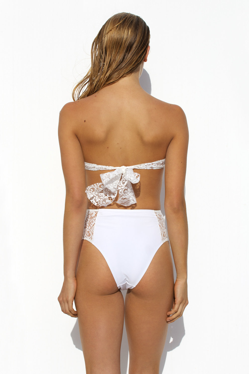Cap-pas-Cap White High waisted high rise above the hip cut and bandeau with lace cut b DIDA SS17.jpg