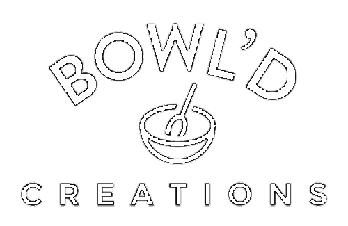Bowl'd Creations