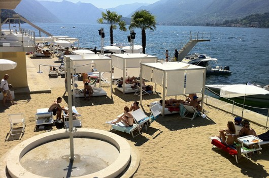 Photo Credit: Lido di Bellagio