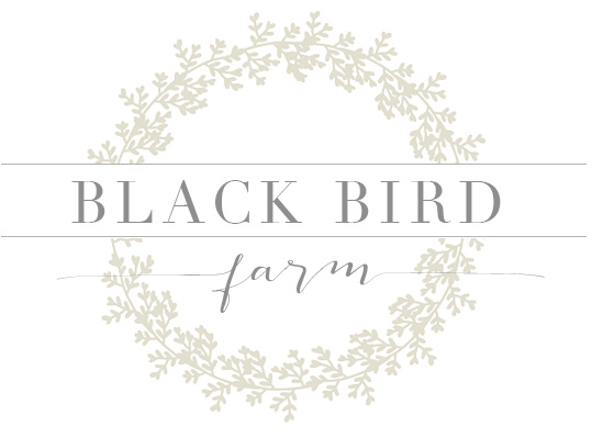 Black Bird Farm Ohio