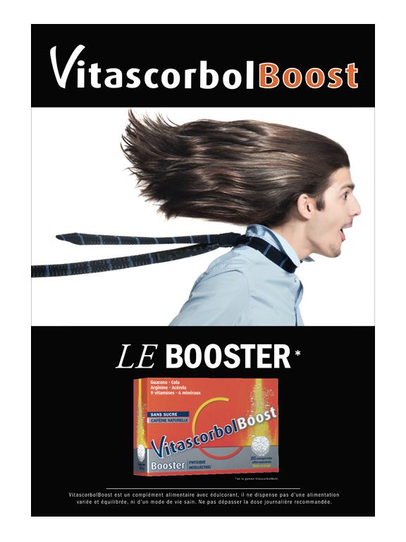 Affichage 2 Vitascorbol Boost