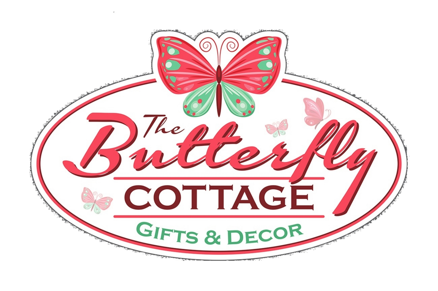 The Butterfly Cottage Gifts & Decor