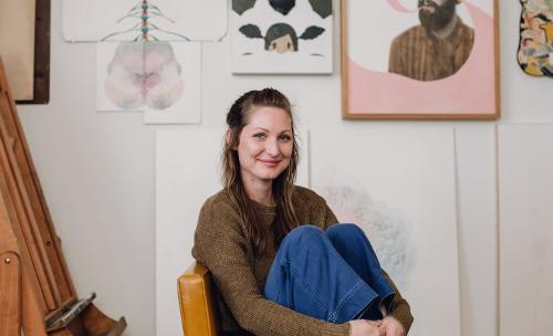 Lynda Bostrom